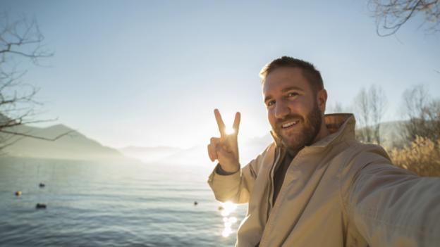 The surprising benefits of a mid-career break