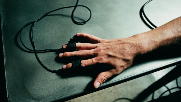 BBC - Future - Can you beat a lie detector test?