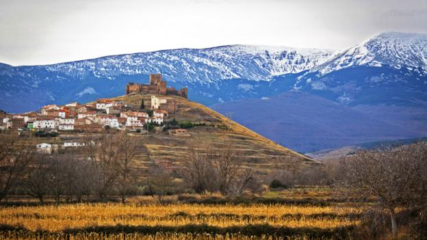 BBC - Travel - Spain's cursed village of witches