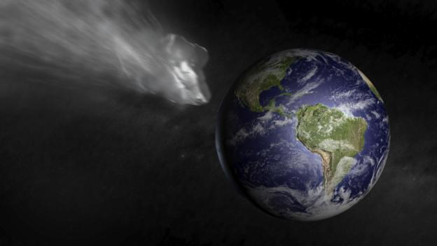 BBC - Future - What we would actually do to stop a 'doomsday' asteroid