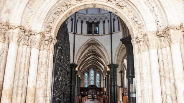 BBC - Travel - The hidden world of the Knights Templar