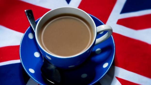 BBC - Future - Why do the British love the taste of tea so much?