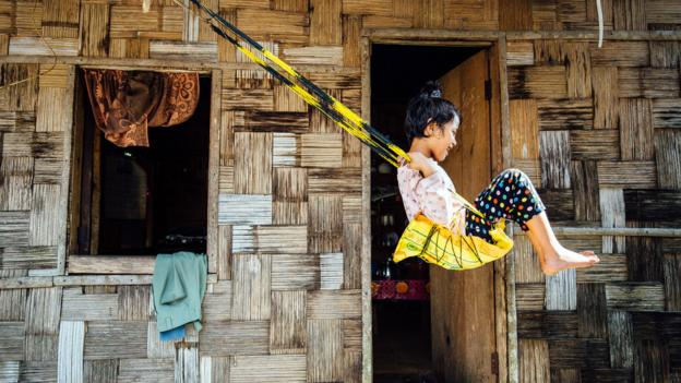 BBC - Travel - The cleanest village in Asia