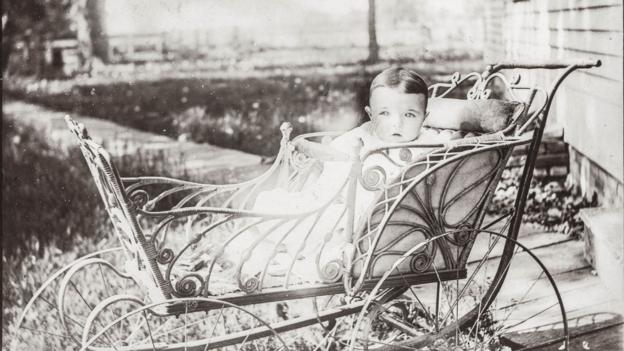 The mystery of why you can't remember being a baby