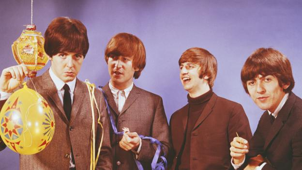 BBC - Culture - Why Revolver is the greatest Beatles album
