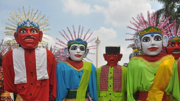 BBC - Culture - Heart of Indonesia
