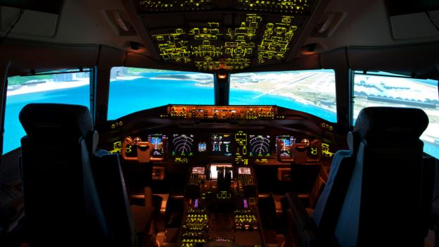 BBC - Future - Would you fly in a pilotless airliner?