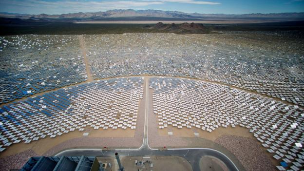 Why Apple and Google are moving into solar energy