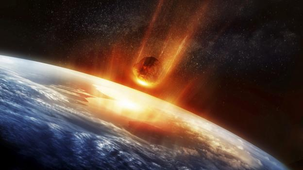 Here is what it will take to avoid extinction by asteroid