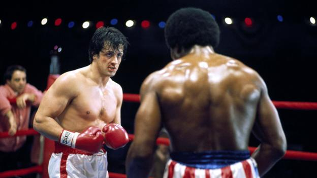 Bbc Culture Is Rocky The Most Successful Bad Film Ever