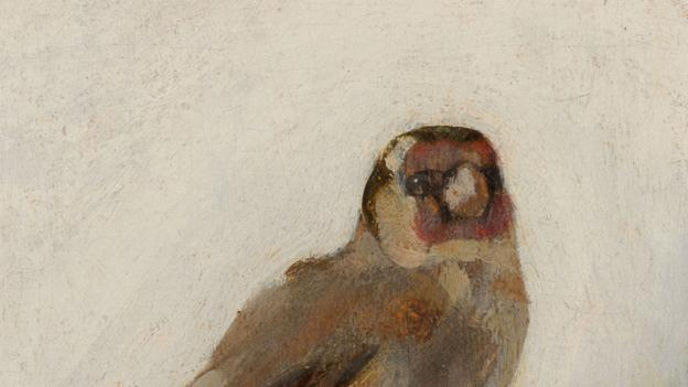 BBC - Culture - The intriguing mystery of The Goldfinch