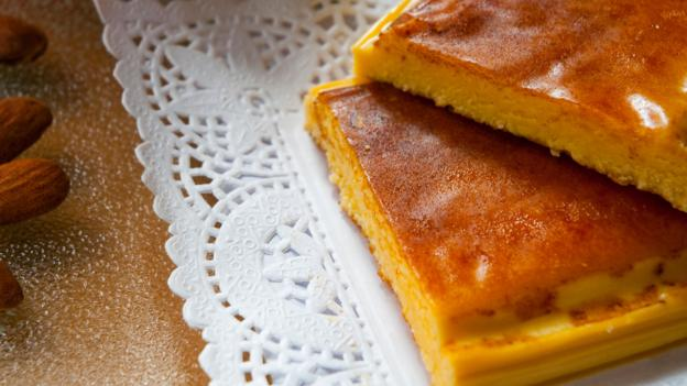 BBC - Travel - The Spanish sweet perfected by nuns