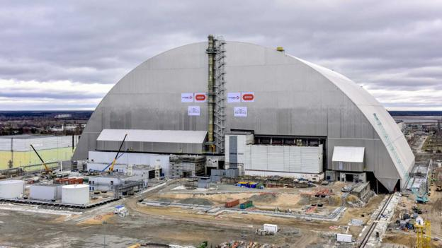 BBC - Future - A vast new tomb for the most dangerous waste
