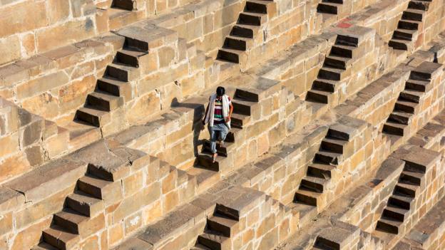 India's ancient engineering marvel
