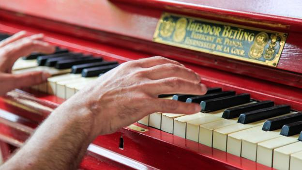 BBC - Culture - Why it's never too late to learn an instrument