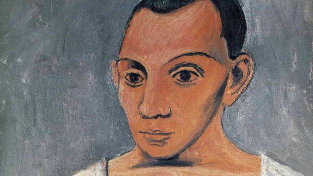 BBC - Culture - The moment that changed Picasso
