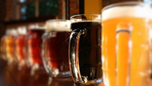 English has 3,000 words for being drunk