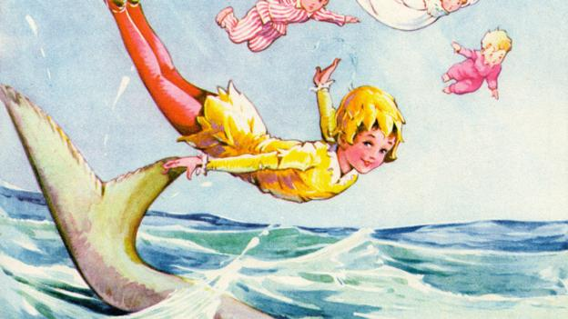 What Peter Pan teaches us about memory and consciousness