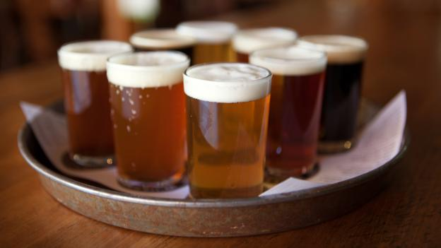 How brewing beer changed a lifeform for good
