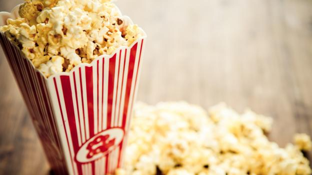 How popcorn became a much-loved snack