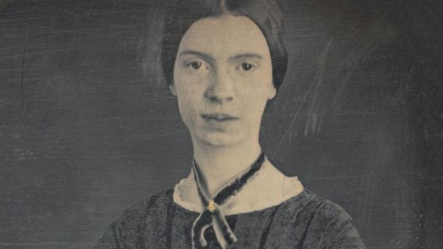 Emily Dickinson family