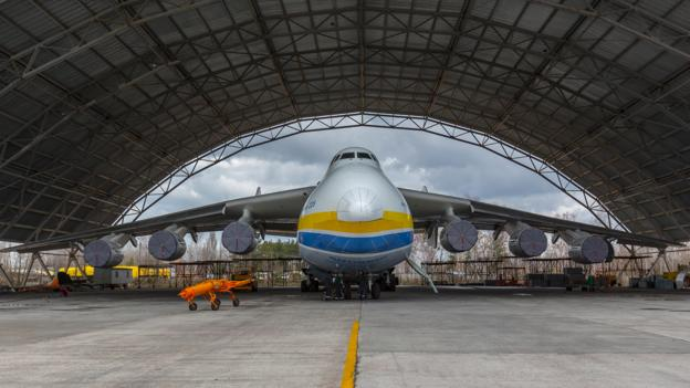BBC - Future - The world's biggest plane may have a new mission