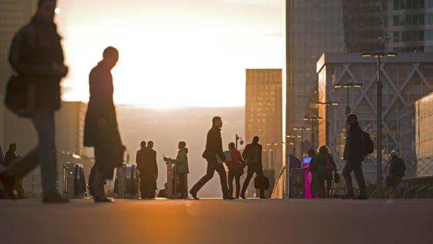 France's battle against an 'always-on' work culture