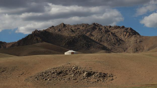 BBC - Travel - Why Genghis Khan's tomb can't be found