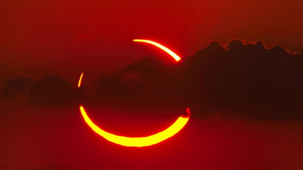 BBC - Future - If you think an eclipse means doomsday, you