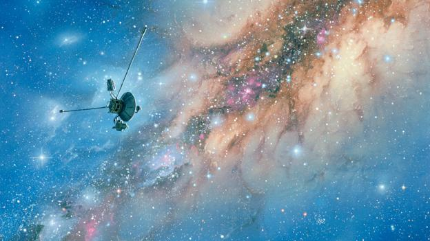 BBC - Future - Voyager: Inside the world's greatest space mission