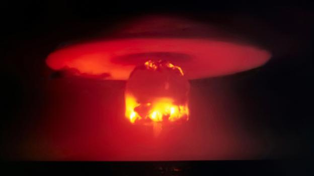 How the USSR tested the biggest nuclear bomb in history