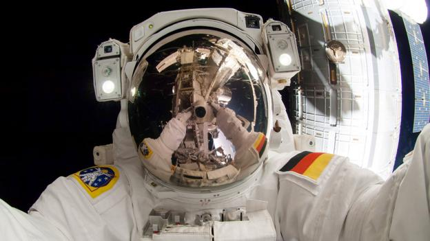 Will we ever have genetically modified astronauts?