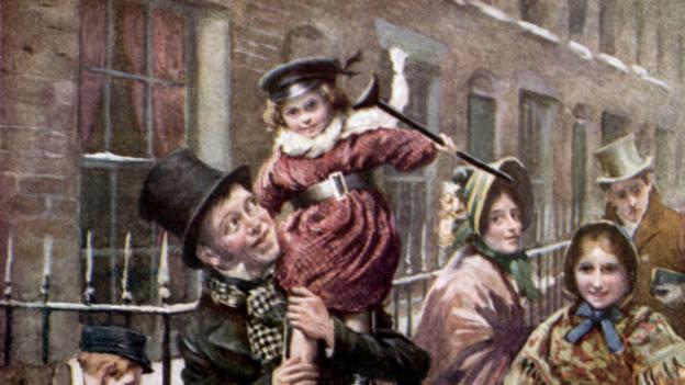 Who Wrote A Christmas Carol.Bbc Culture How Did A Christmas Carol Come To Be
