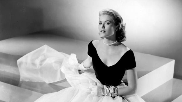 BBC - Culture - How Grace Kelly overcame shyness to become Hollywood