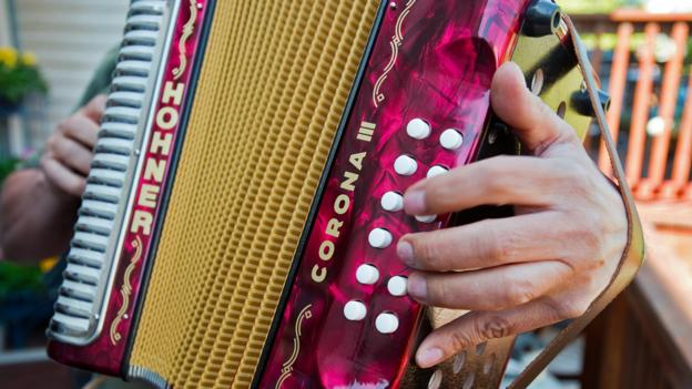 BBC - Travel - The surprising origin of Colombian folk music