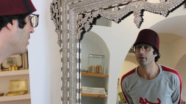 BBC - Culture - Reinventing the tarboosh: a fez for the 21st