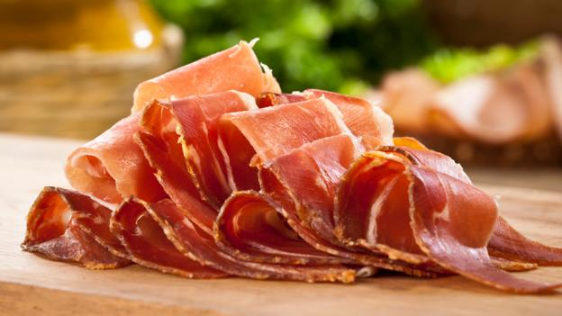 BBC - Future - How cured meats protect us from food poisoning