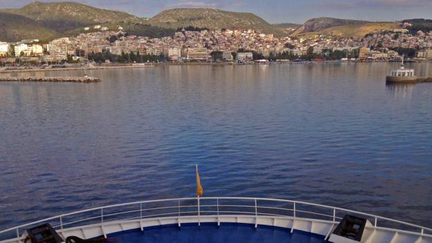 BBC - Travel - Lesbos: a Greek island big enough for two