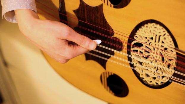 BBC - Travel - Did Syria create the world's first song?