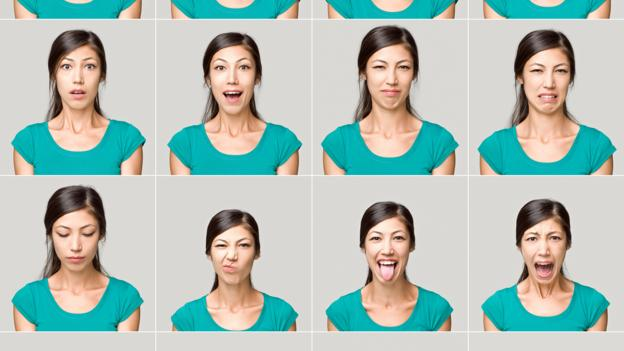 BBC - Future - Why our facial expressions don't reflect our