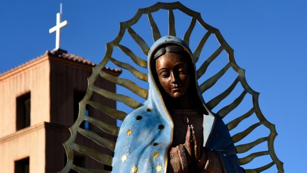 BBC - Culture - The intriguing history of the 'Black Madonna'