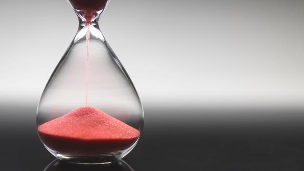 Will we ever be able to freeze time?