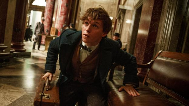Bbc Culture Film Review Fantastic Beasts The Crimes Of Grindelwald