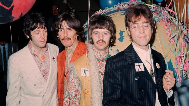 BBC - Culture - Why The White Album is The Beatles' greatest