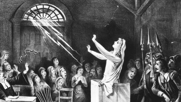 witch trials in europe