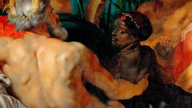 Bbc Culture How Black Women Were Whitewashed By Art