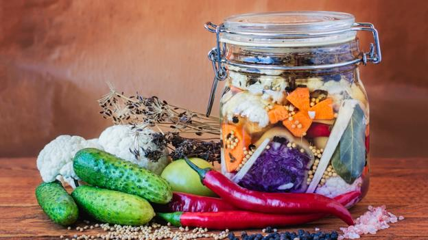 BBC - Future - How to eat your way to a healthy gut