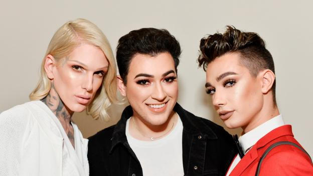 BBC - Culture - Is men's make-up going mainstream?