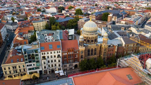 Berlin's radical plan to stop rocketing rents - BBC Worklife