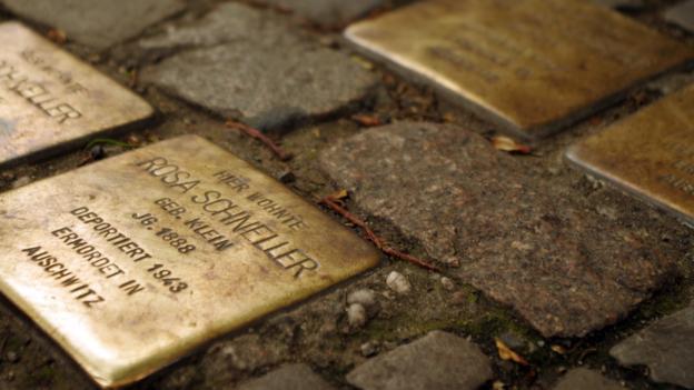 BBC - Travel - The Holocaust memorial of 70,000 stones